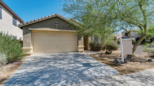 3304 W Honor Court, Anthem, AZ 85086 (MLS #5814319) :: Keller Williams Realty Phoenix