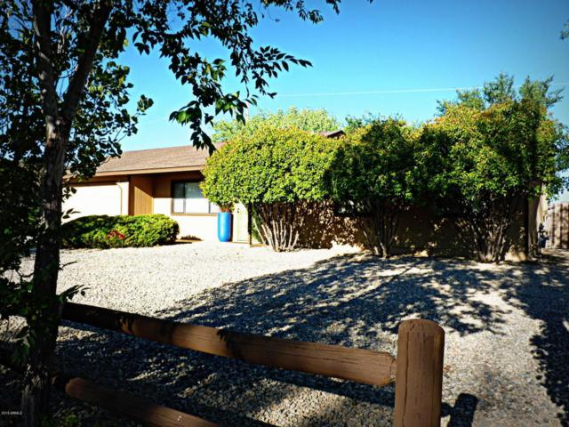 4912 N Stewart Road, Prescott Valley, AZ 86314 (MLS #5814331) :: Conway Real Estate