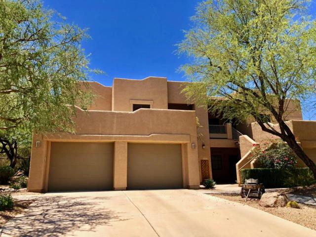 13602 N Cambria Drive #201, Fountain Hills, AZ 85268 (MLS #5814332) :: The Ramsey Team