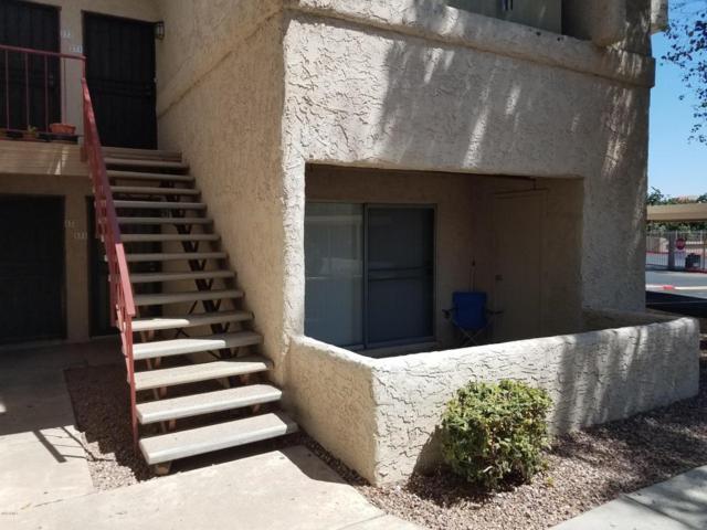 4444 E Paradise Village Parkway N #171, Phoenix, AZ 85032 (MLS #5814339) :: Lux Home Group at  Keller Williams Realty Phoenix