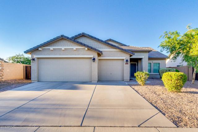 2474 W Sunset Way, Queen Creek, AZ 85142 (MLS #5814361) :: The W Group