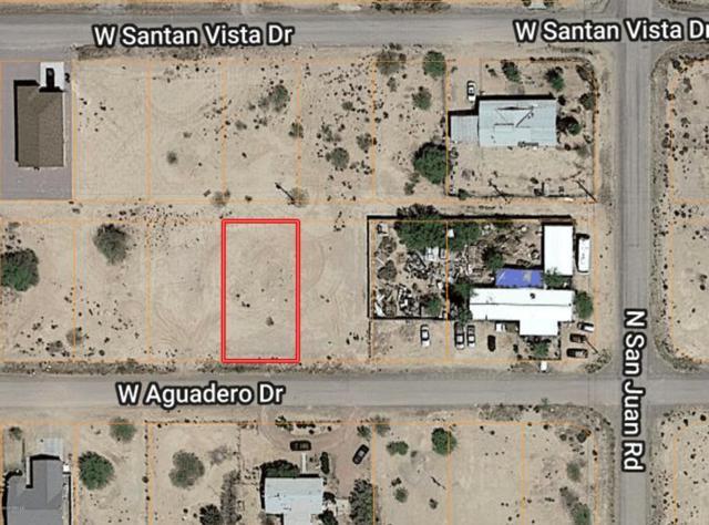 3300 W Aguadero Drive, Eloy, AZ 85131 (MLS #5814382) :: Yost Realty Group at RE/MAX Casa Grande