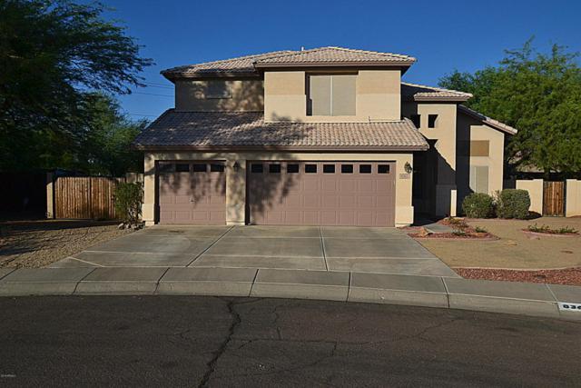 8362 W Shaw Butte Drive, Peoria, AZ 85345 (MLS #5814411) :: Gilbert Arizona Realty