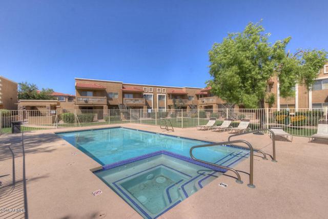 303 N Miller Road #1009, Scottsdale, AZ 85257 (MLS #5814442) :: Lux Home Group at  Keller Williams Realty Phoenix