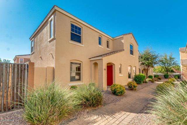 2646 E Megan Street, Gilbert, AZ 85295 (MLS #5814448) :: The Garcia Group @ My Home Group