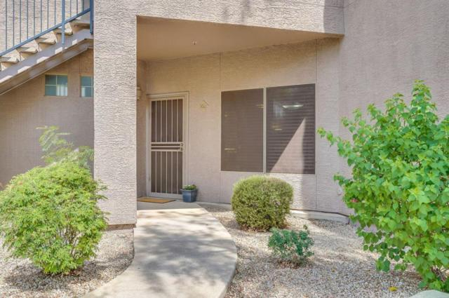 11680 E Sahuaro Drive #1021, Scottsdale, AZ 85259 (MLS #5814491) :: Brett Tanner Home Selling Team