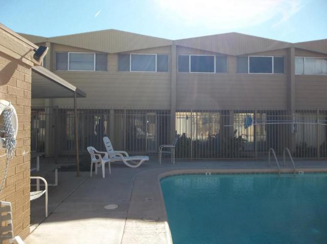 825 N Hayden Road C10, Scottsdale, AZ 85257 (MLS #5814530) :: Keller Williams Legacy One Realty