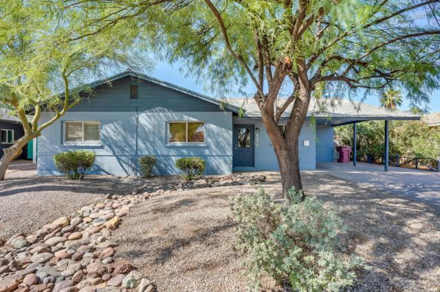 6830 E Cheery Lynn Road, Scottsdale, AZ 85251 (MLS #5814536) :: The Garcia Group @ My Home Group
