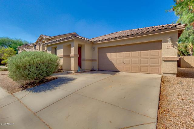 8860 E Oro Avenue, Mesa, AZ 85212 (MLS #5814542) :: Occasio Realty