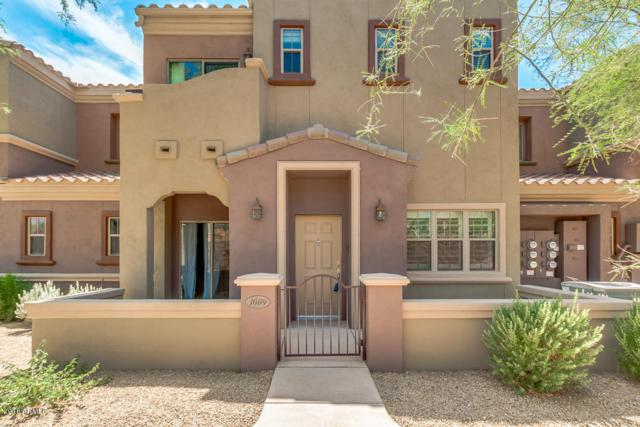 3935 E Rough Rider Road #1009, Phoenix, AZ 85050 (MLS #5814557) :: Brett Tanner Home Selling Team