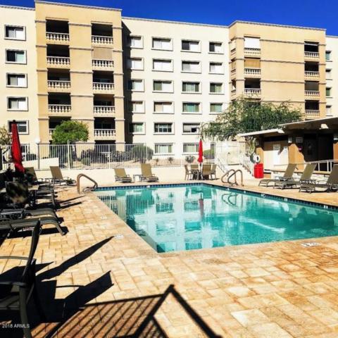 7940 E Camelback Road #503, Scottsdale, AZ 85251 (MLS #5814563) :: Brett Tanner Home Selling Team