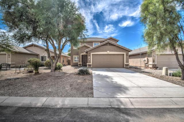 28090 N Quartz Way, San Tan Valley, AZ 85143 (MLS #5814568) :: The Garcia Group @ My Home Group
