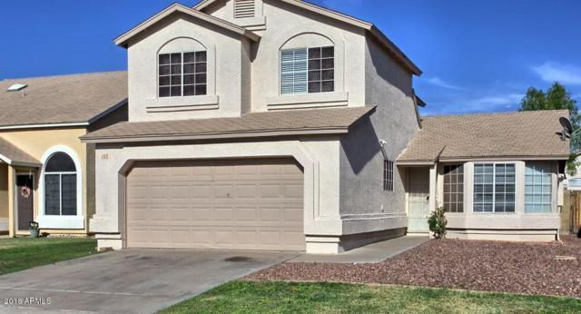 3134 E Mckellips Road #103, Mesa, AZ 85213 (MLS #5814595) :: Gilbert Arizona Realty
