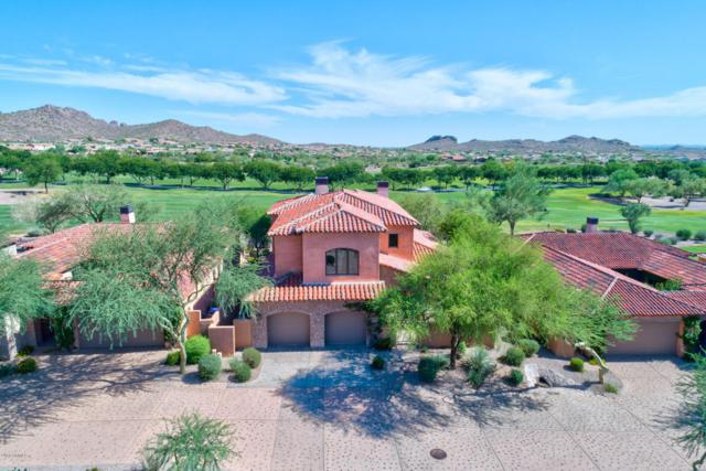 7780 E Golden Eagle Circle, Gold Canyon, AZ 85118 (MLS #5814614) :: Santizo Realty Group