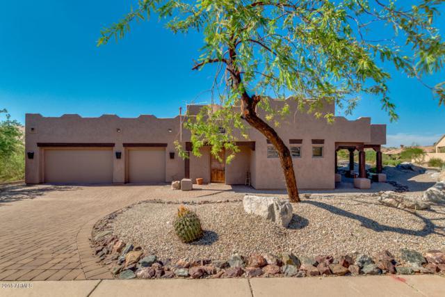 18650 W San Ricardo Drive, Goodyear, AZ 85338 (MLS #5814635) :: Brett Tanner Home Selling Team