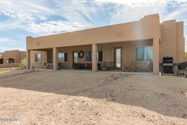 1535 W Cloud Road, Phoenix, AZ 85086 (MLS #5814662) :: Gilbert Arizona Realty
