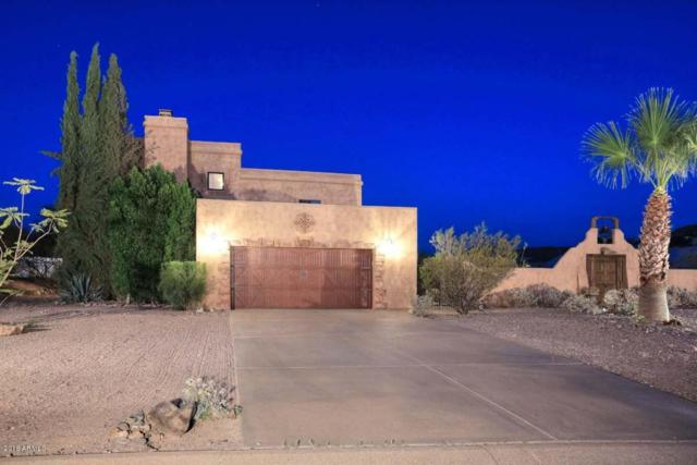 11611 N Mission Bell Court, Fountain Hills, AZ 85268 (MLS #5814717) :: Santizo Realty Group