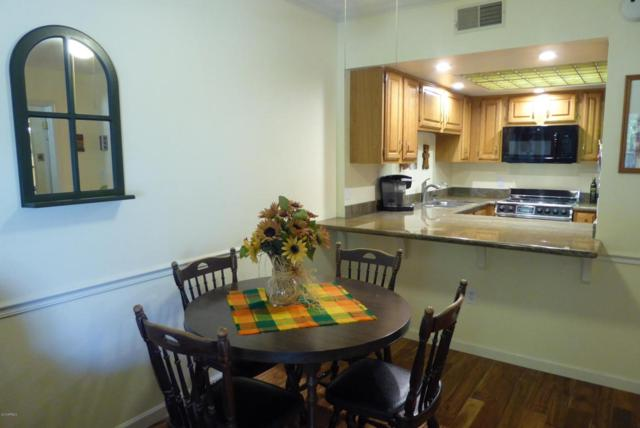10330 W Thunderbird Boulevard C228, Sun City, AZ 85351 (MLS #5814720) :: Keller Williams Legacy One Realty