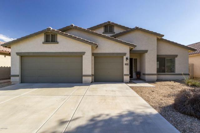13009 W Flower Street, Avondale, AZ 85392 (MLS #5814727) :: The Wehner Group