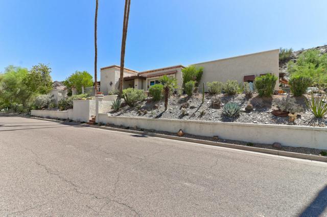 7839 N Dreamy Draw Drive, Phoenix, AZ 85020 (MLS #5814739) :: The Garcia Group @ My Home Group