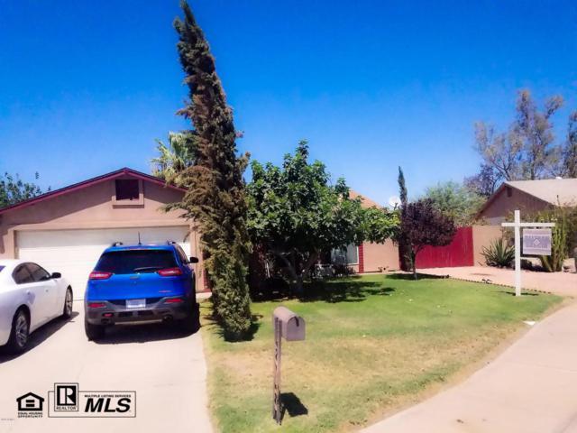6714 W Earll Drive, Phoenix, AZ 85033 (MLS #5814747) :: The W Group