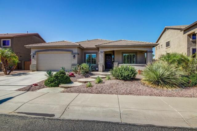 14867 W Cameron Drive, Surprise, AZ 85379 (MLS #5814762) :: Santizo Realty Group