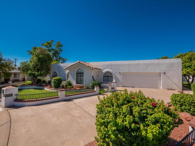 4116 N 66TH Place, Scottsdale, AZ 85251 (MLS #5814768) :: The Everest Team at My Home Group