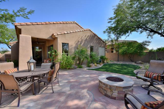 8152 E Beardsley Road, Scottsdale, AZ 85255 (MLS #5814787) :: Keller Williams Realty Phoenix