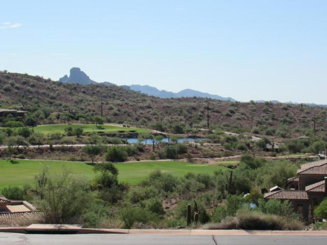 9410 N Desert Wash Trail, Fountain Hills, AZ 85268 (MLS #5814789) :: The Carin Nguyen Team