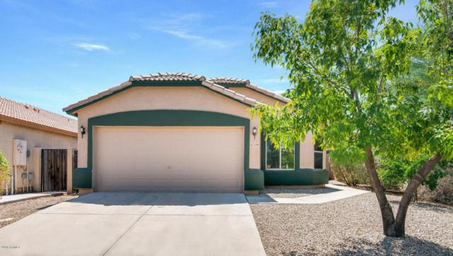 3799 W Carlos Lane, Queen Creek, AZ 85142 (MLS #5814811) :: The Garcia Group @ My Home Group