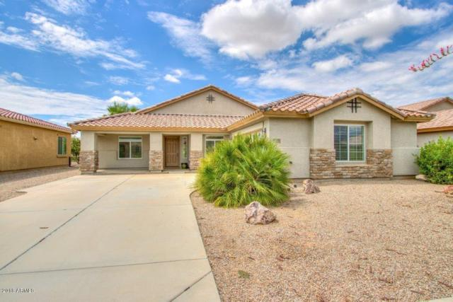 2627 E Desert Wind Drive, Casa Grande, AZ 85194 (MLS #5814823) :: Kortright Group - West USA Realty