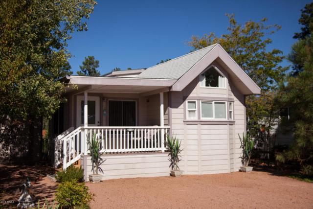 2714 Stagecoach Boulevard, Overgaard, AZ 85933 (MLS #5814838) :: The Daniel Montez Real Estate Group