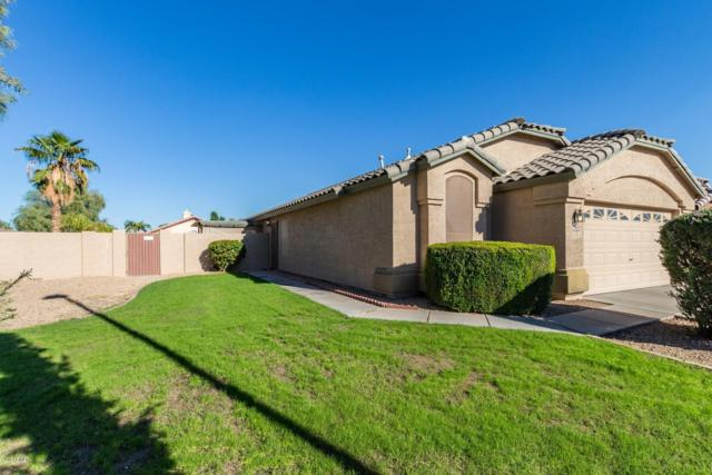 17929 N Rusty Lane, Surprise, AZ 85374 (MLS #5814906) :: The Everest Team at My Home Group