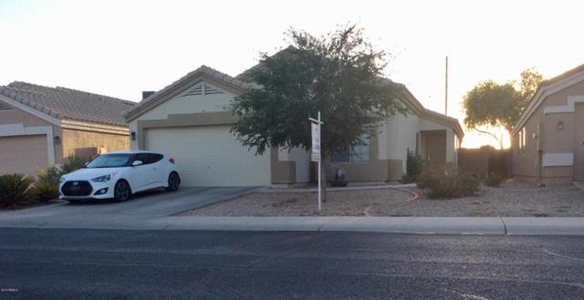 14804 N 130TH Lane, El Mirage, AZ 85335 (MLS #5814911) :: Arizona 1 Real Estate Team
