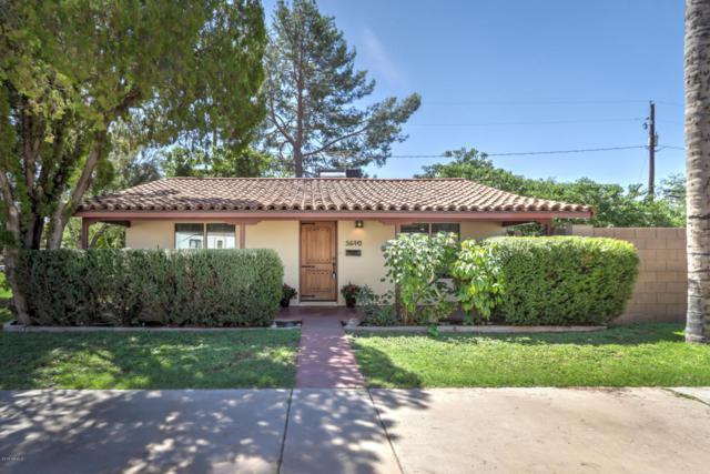 3640 N 28TH Street, Phoenix, AZ 85016 (MLS #5814920) :: Occasio Realty