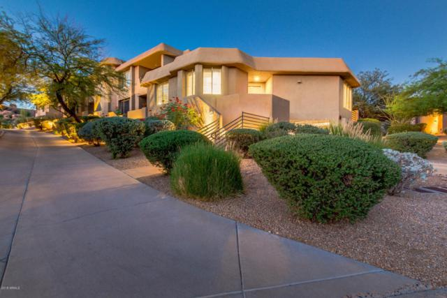 10222 E Southwind Lane #1019, Scottsdale, AZ 85262 (MLS #5814922) :: The Jesse Herfel Real Estate Group