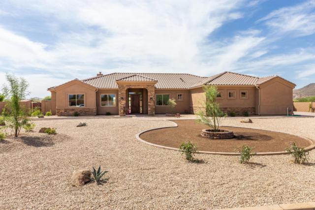 915 W Maddock Road, Phoenix, AZ 85086 (MLS #5814957) :: The W Group