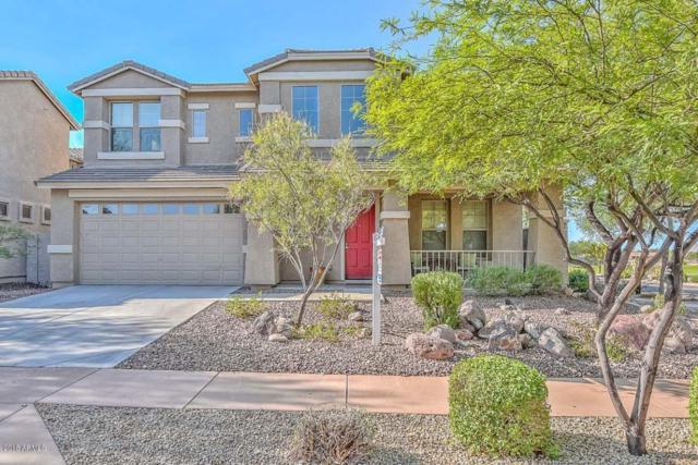 3121 W Gran Paradiso Drive, Phoenix, AZ 85086 (MLS #5814986) :: REMAX Professionals
