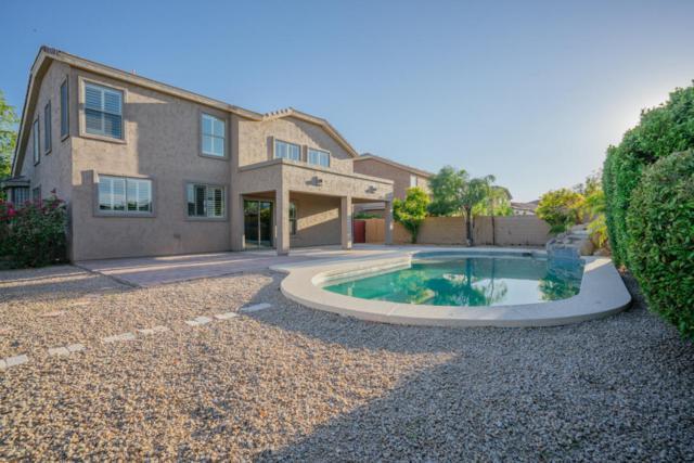 17532 W Ivy Lane, Surprise, AZ 85388 (MLS #5815012) :: The Garcia Group @ My Home Group