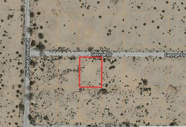 6235 W George Drive, Eloy, AZ 85131 (MLS #5815016) :: Yost Realty Group at RE/MAX Casa Grande