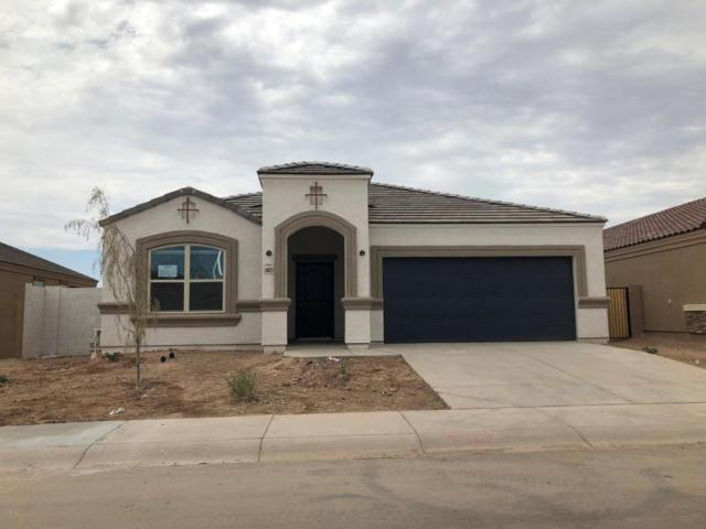 41932 W Lago Street, Maricopa, AZ 85138 (MLS #5815022) :: Kepple Real Estate Group