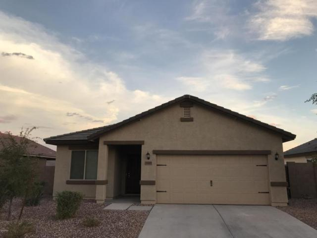 24605 W Gregory Road, Buckeye, AZ 85326 (MLS #5815025) :: Arizona 1 Real Estate Team