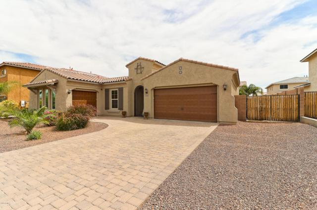 18495 W Paradise Lane, Surprise, AZ 85388 (MLS #5815030) :: The Garcia Group @ My Home Group