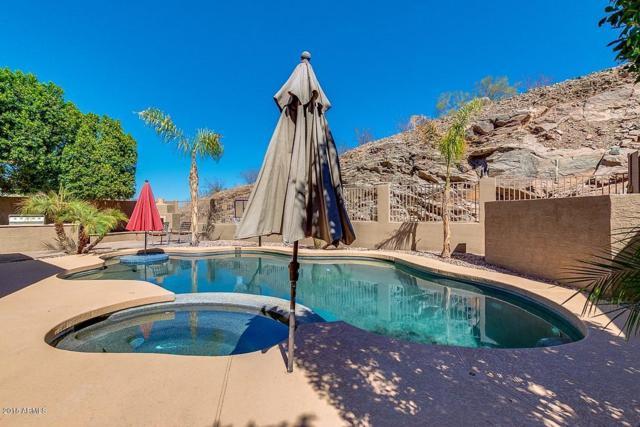 16829 S 12TH Way, Phoenix, AZ 85048 (MLS #5815039) :: The Daniel Montez Real Estate Group