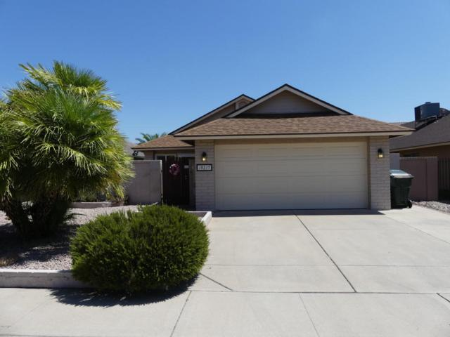 18215 N 19TH Street, Phoenix, AZ 85022 (MLS #5815065) :: The Jesse Herfel Real Estate Group