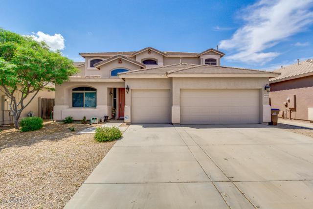 34930 N Mirandesa Drive, San Tan Valley, AZ 85143 (MLS #5815190) :: Yost Realty Group at RE/MAX Casa Grande