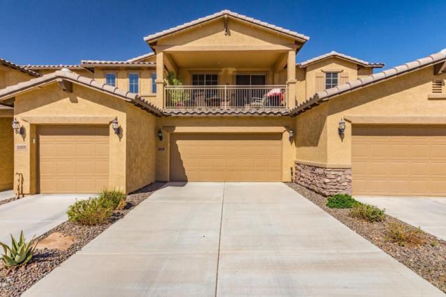2128 W Tallgrass Trail #118, Phoenix, AZ 85085 (MLS #5815193) :: The Laughton Team