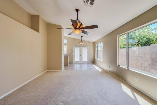 18619 N 39TH Way, Phoenix, AZ 85050 (MLS #5815194) :: The Garcia Group @ My Home Group