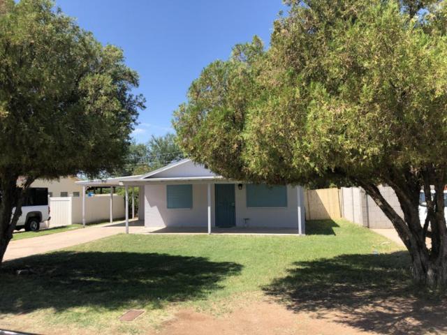 2526 N 30TH Street, Phoenix, AZ 85008 (MLS #5815215) :: The Garcia Group @ My Home Group