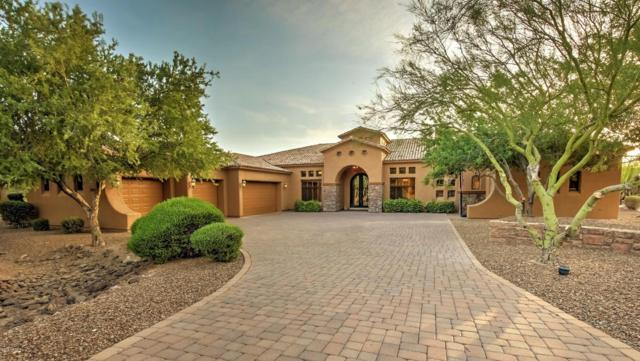 3250 N Piedra Circle, Mesa, AZ 85207 (MLS #5815220) :: Santizo Realty Group